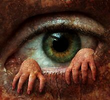 Something in my eye by John Conway