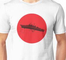 Neon Genesis Evangelion - EVA Unit 02 (Boat Lift) Unisex T-Shirt