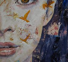 Geisha by Michael Creese
