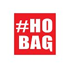 UniHo - #HoBAG by itsmeeguelito