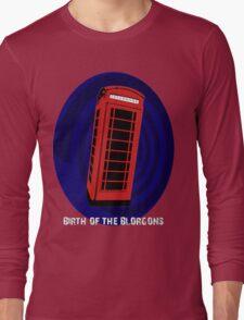 The Inspector Long Sleeve T-Shirt