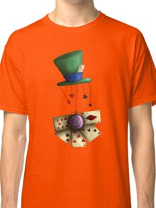 Madness is bliss  Classic T-Shirt
