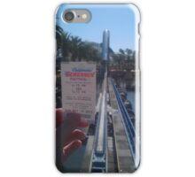 California Screamin' iPhone Case/Skin