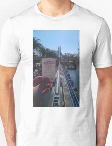 California Screamin' T-Shirt