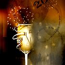 Happy New Year 2012 by Carmen Holly