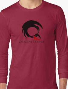 Dragon Trainer Long Sleeve T-Shirt