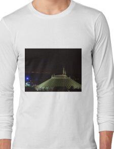 Space Mountain Long Sleeve T-Shirt