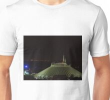 Space Mountain Unisex T-Shirt