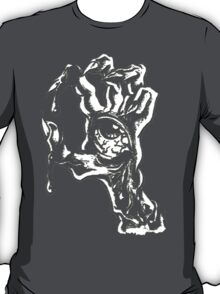 handed zombies T-Shirt
