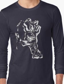 handed zombies Long Sleeve T-Shirt