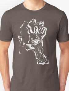 handed zombies Unisex T-Shirt