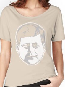 JFK Women's Relaxed Fit T-Shirt