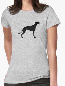 Greyhound Silhouette(s) T-Shirt