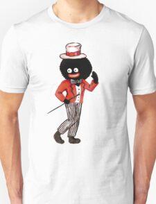 Golliwog with Hat T-Shirt