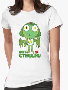 Sergeant Cthulhu (English version) T-Shirt