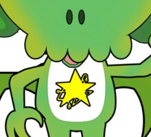 Sergeant Cthulhu (English version) Sticker