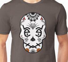 Untitled - (Sugar Skull) Unisex T-Shirt