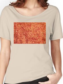 Red Hot Chilli Women's Relaxed Fit T-Shirt