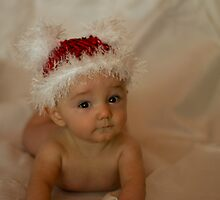 Noah..It's the hat, he will come after me I'm sure. by Lanii  Douglas