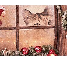 I wish all RB staff and teams have A Merry Christmas and A Happy New Year...Got 8 Featured Works Photographic Print