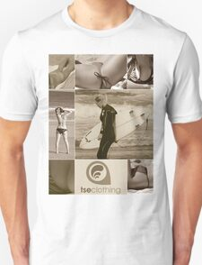 T.S.E. surfer girls T-Shirt