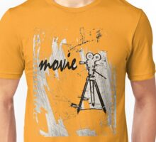 movie film Unisex T-Shirt