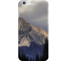Barren ranges iPhone Case/Skin