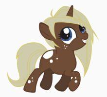 Addy Sue My Little Pony  Kids Tee