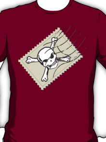 postage stamp T-Shirt