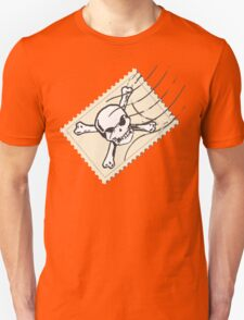 postage stamp T-Shirt
