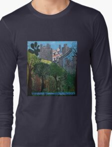 Roots of the city Long Sleeve T-Shirt