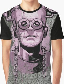 Frankenberry's Monster Graphic T-Shirt