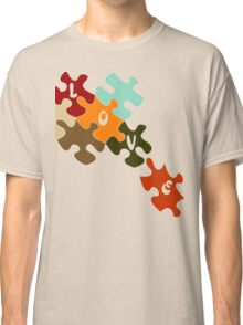 Pieces of love  Classic T-Shirt