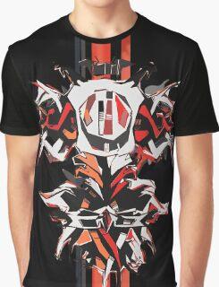 Tribal Tech Graphic T-Shirt