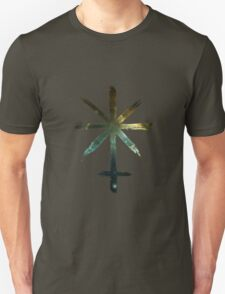 Juno Asteroid Symbol - Universe Edition T-Shirt