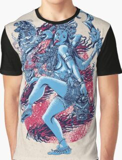 Kali Graphic T-Shirt