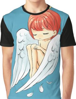 Little Angel Graphic T-Shirt