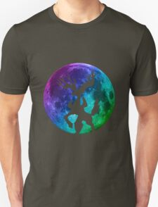 pokemon xerneas moon anime manga shirt T-Shirt