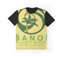 That's Your Next Holiday Sorted Then! Graphic T-Shirt