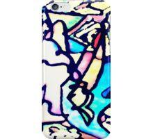 sight iPhone Case/Skin