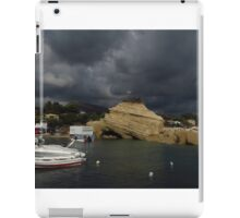 The Edge of Laganas, Zante iPad Case/Skin