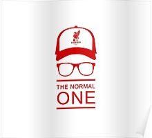 Liverpool klopp Poster