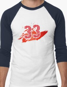 Number 33 T-Shirt