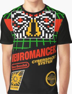 Neuro-Tendo Graphic T-Shirt