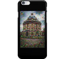 Oxford Machine Dreams iPhone Case/Skin