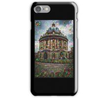 Oxford Machine Dreams iPhone Case/Skin