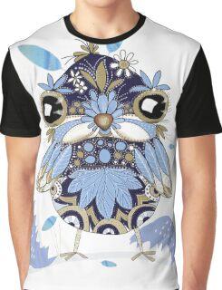 baby bird (bb) Graphic T-Shirt