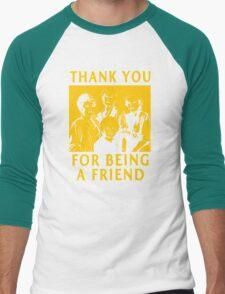 Thank You for Being a Friend Golden Girls T-Shirt