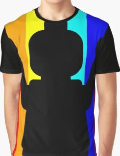 Minifig Pride Graphic T-Shirt