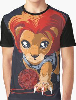 THUNDERKITTEN Graphic T-Shirt